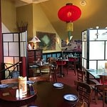 Madame Wang's Restaurant in Leura