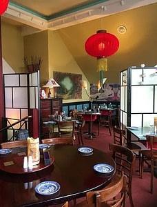 Madame Wang's Restaurant in Leura