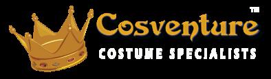 the Cosventure logo
