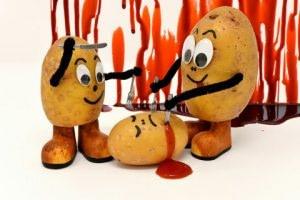 Killer Potatoes