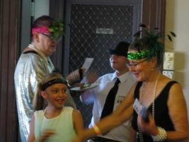 Children's Parties and other family fun with a Mystery